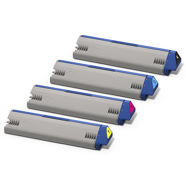 【送料無料】OKIデータ TNR-C3RC1 大容量トナーカートリッジ シアン(C941dn/C931dn)【在庫目安:僅少】| トナー カートリッジ トナーカットリッジ トナー交換 印刷 プリント プリンター