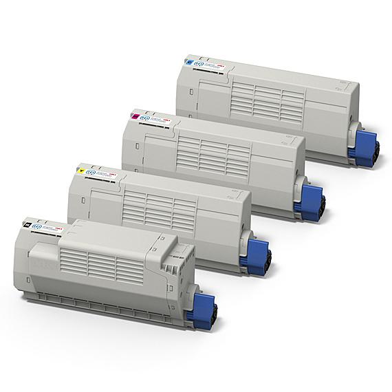 【送料無料】OKIデータ TNR-C4RM1 大容量トナーカートリッジ マゼンタ(MC780dnf/ 780dnl/ 780dn)【在庫目安:お取り寄せ】| トナー カートリッジ トナーカットリッジ トナー交換 印刷 プリント プリンター
