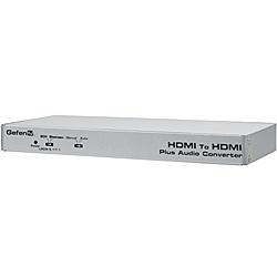 【送料無料】Gefen GTV-HDMI-2-HDMIAUD HDMIオーディオコンバーター【在庫目安:お取り寄せ】