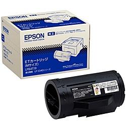 【送料無料】EPSON LPB4T19 LP-S340シリーズ用 トナーカートリッジ/ Mサイズ(10000ページ)【在庫目安:僅少】  トナー カートリッジ トナーカットリッジ トナー交換 印刷 プリント プリンター