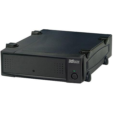 【送料無料】ラトックシステム RS-EC5-U3X USB3.0 5インチドライブケース【在庫目安:僅少】