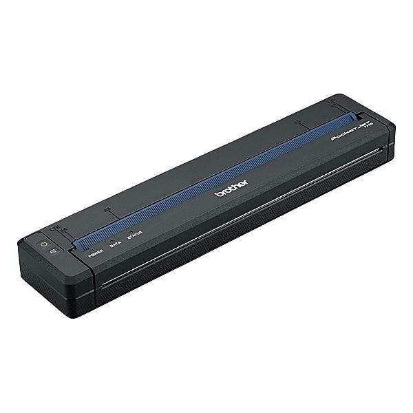 【送料無料】ブラザー PJ-723 A4モバイルプリンター PocketJet USB【在庫目安:お取り寄せ】