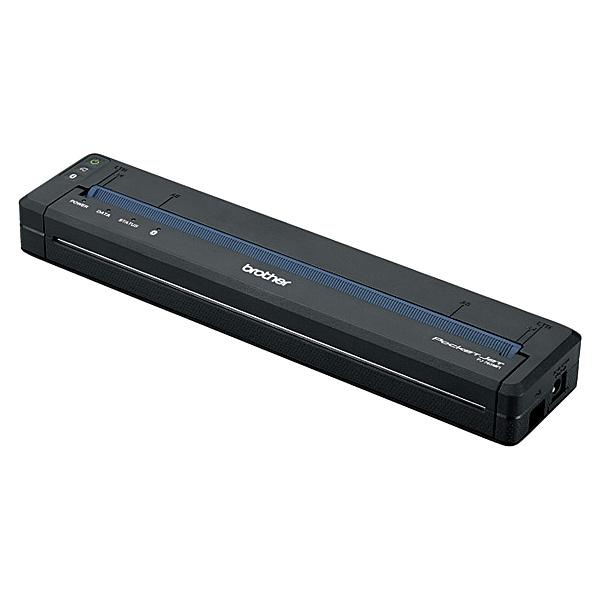 【在庫目安:あり】【送料無料】ブラザー PJ-763MFi A4モバイルプリンター PocketJet USB/ Bluetooth (Ver.2.1+EDR、SPP、BIP、OPP、HCRP、iAP(MFi))