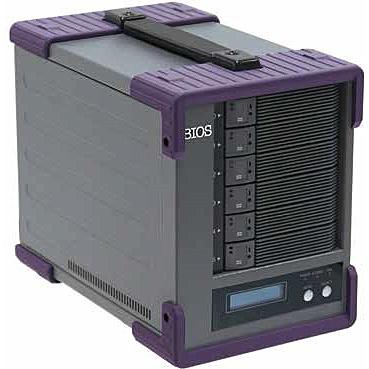 【送料無料】バイオス BR286B31-3T06 Best RAID BR286B31/ 可搬型小型RAID/ 3TB×6【在庫目安:お取り寄せ】| パソコン周辺機器 ディスクアレイ ディスク アレイ RAID HDD