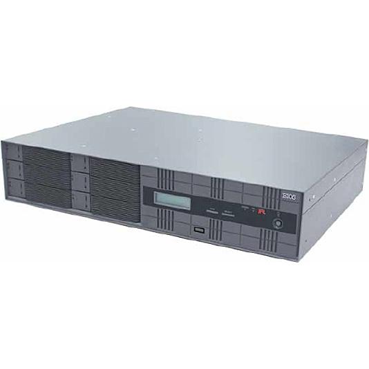 【送料無料】バイオス MR206B3-8T06 <MR206 ラックマウントRAID> e-SATA3.0+USB3.0/ SATA RAID6モデル/ 8TB×6【在庫目安:お取り寄せ】