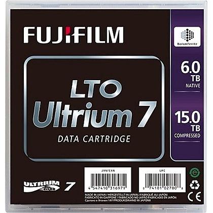 【在庫目安:あり】【送料無料】富士フイルム LTO FB UL-7 6.0T J LTO Ultrium7 データカートリッジ 6.0/ 15.0TB