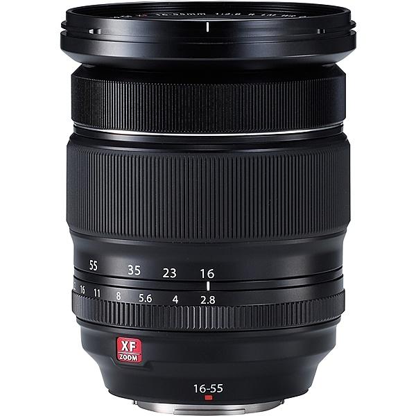 【送料無料】富士フイルム フジノンレンズ XF16-55mmF2.8 R LM WR【在庫目安:お取り寄せ】| カメラ ズームレンズ 交換レンズ レンズ ズーム 交換 マウント