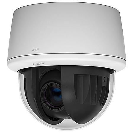 【送料無料】Canon 0306C001 ネットワークカメラ VB-R11【在庫目安:お取り寄せ】| カメラ ネットワークカメラ ネカメ 監視カメラ 監視 屋内 録画