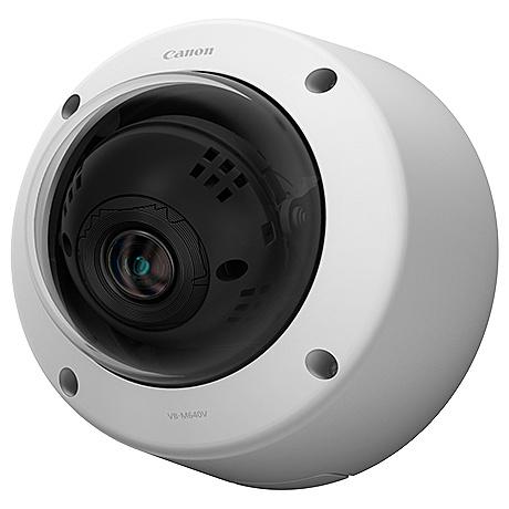【送料無料】Canon 0311C001 ネットワークカメラ VB-M640V【在庫目安:お取り寄せ】| カメラ ネットワークカメラ ネカメ 監視カメラ 監視 屋内 録画