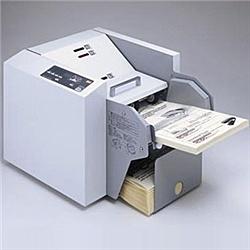 【送料無料】マックス EPF-200/50HZ 卓上紙折り機 50HZ【在庫目安:お取り寄せ】