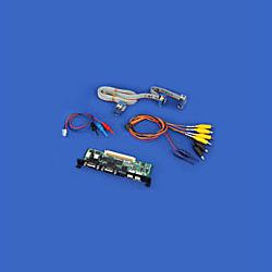 【送料無料】ラインアイ OP-SB7GX CAN/ LIN通信用拡張セット【在庫目安:お取り寄せ】