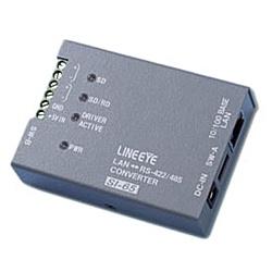 【送料無料】ラインアイ SI-65 インターフェースコンバータ LAN<=>RS-422/ 485【在庫目安:お取り寄せ】