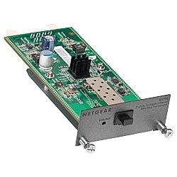 【送料無料】NETGEAR AX743-10000S AX743 【5年保証】10G SFP+ アダプタ【在庫目安:お取り寄せ】| パソコン周辺機器 ラインカード ラインモジュール 拡張モジュール モジュール 拡張 PC パソコン
