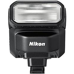 【送料無料】Nikon SB-N7BK スピードライト ブラック【在庫目安:お取り寄せ】