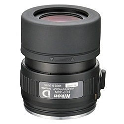 【送料無料】Nikon FEP-30W EDGフィールドスコープ専用接眼レンズ 30xワイド【在庫目安:お取り寄せ】