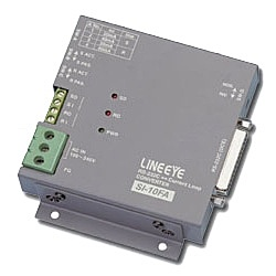 【送料無料】ラインアイ SI-10FA インターフェースコンバータ RS-232C<=>カレントループ 高信頼性タイプ【在庫目安:お取り寄せ】