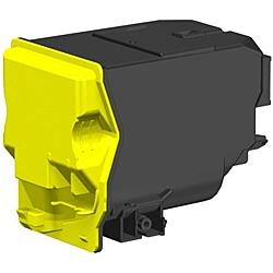 【送料無料】コニカミノルタ A0X5270 大容量トナーカートリッジ - イエロー (Y) (magicolor 4750DN用)【在庫目安:お取り寄せ】| トナー カートリッジ トナーカットリッジ トナー交換 印刷 プリント プリンター