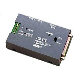 【送料無料】ラインアイ SI-30 インターフェースコンバータ RS-232C<=>RS-485 汎用タイプ【在庫目安:お取り寄せ】