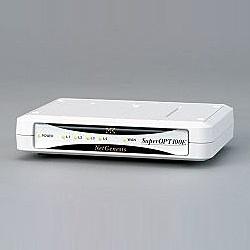 【送料無料】マイクロリサーチ MR-OPT100E NetGenesis SuperOPT100E (100Mbps対応ブロードバンドルータ)【在庫目安:お取り寄せ】