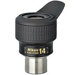 【送料無料】Nikon NAV-14SW 天体望遠鏡アイピース【在庫目安:お取り寄せ】