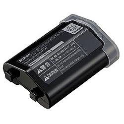 【送料無料】Nikon EN-EL4a Li-ionリチャージャブルバッテリー【在庫目安:お取り寄せ】