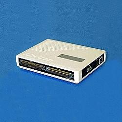 【送料無料】ライフトロン DIO-16/16(V6) 絶縁型デジタル入出力(16点/16点)【在庫目安:お取り寄せ】