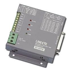 【送料無料】ラインアイ SI-30FA インターフェースコンバータ RS-232C<=>RS-422/ 485 高信頼性タイプ【在庫目安:お取り寄せ】