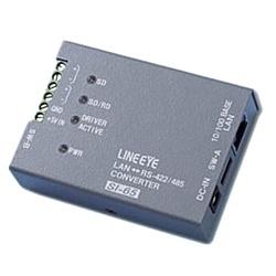 【送料無料】ラインアイ SI-65-E インターフェースコンバータ LAN<=>RS-422/ 485 ワイド入力ACタイプ【在庫目安:お取り寄せ】| パソコン周辺機器 インターフェース 拡張 ユニットオプション PC パソコン