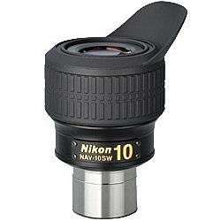 【送料無料】Nikon NAV-10SW 天体望遠鏡アイピース【在庫目安:お取り寄せ】