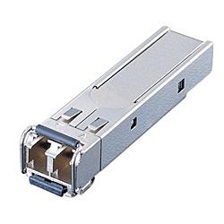 【送料無料】バッファロー BS-SFP-GSR ギガビットSFP光トランシーバ 1000BASE-SX(LCコネクタ)タイプ【在庫目安:僅少】| パソコン周辺機器 SFPモジュール 拡張モジュール モジュール SFP スイッチングハブ 光トランシーバ トランシーバ PC パソコン