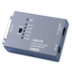 【送料無料】ラインアイ SI-60-E インターフェースコンバータ LAN<=>RS-232C ワイド入力ACタイプ【在庫目安:お取り寄せ】| パソコン周辺機器 インターフェース 拡張 ユニットオプション PC パソコン