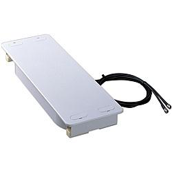 【送料無料】バッファロー WLE-CAT/AG 〈AirStation Pro〉 5GHz/ 2.4GHz無線LAN 天井埋め込み用アンテナ【在庫目安:お取り寄せ】