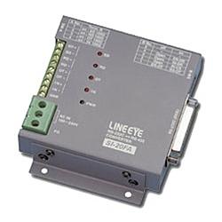 【送料無料】ラインアイ SI-20FA インターフェースコンバータ RS-232C<=>RS-422 ワイド入力対応小型FAタイ【在庫目安:お取り寄せ】