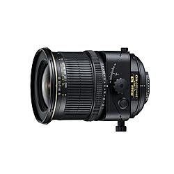 【送料無料】Nikon PCE24DED PC-E NIKKOR 24mm f/ 3.5D ED【在庫目安:お取り寄せ】| カメラ 交換レンズ レンズ 交換 マウント