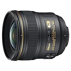 【送料無料】Nikon AFS24F1.4G AF-S NIKKOR 24mm f/ 1.4G ED【在庫目安:お取り寄せ】| カメラ 単焦点レンズ 交換レンズ レンズ 単焦点 交換 マウント ボケ