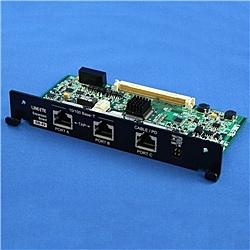 【送料無料】ラインアイ OP-SB89 LAN(PoE対応)通信拡張セット【在庫目安:お取り寄せ】