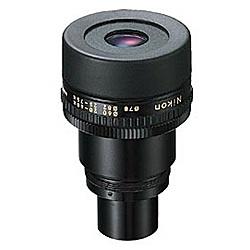 【送料無料】Nikon 20-60XMC2 フィールドスコープ用 13-40x/ 20-60x/ 25-75x ズームMCII接眼レンズ【在庫目安:お取り寄せ】