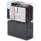 【送料無料】オムロン BWB120T 交換バッテリ(BW100T/ BW120T用)【在庫目安:僅少】  電源関連装置 UPS 停電対策 バッテリー バッテリ 交換 停電 電源 無停電装置 無停電