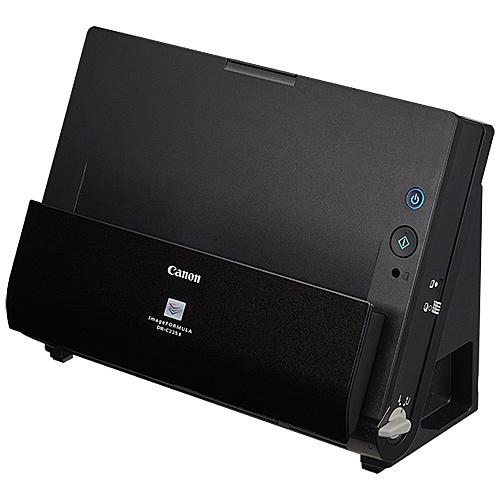 【送料無料】Canon 3258C001 ドキュメントスキャナー imageFORMULA DR-C225 II【在庫目安:僅少】