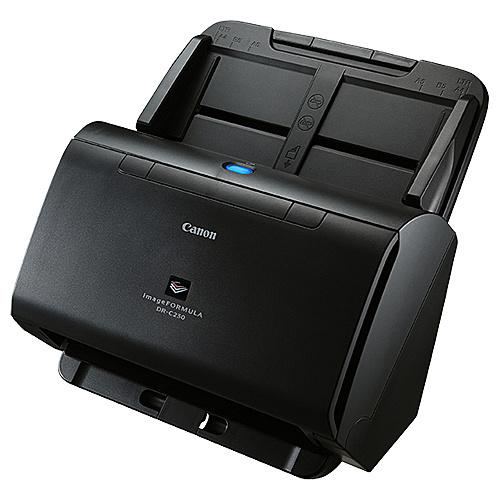 【送料無料】Canon 2646C001 ドキュメントスキャナー imageFORMULA DR-C230【在庫目安:僅少】