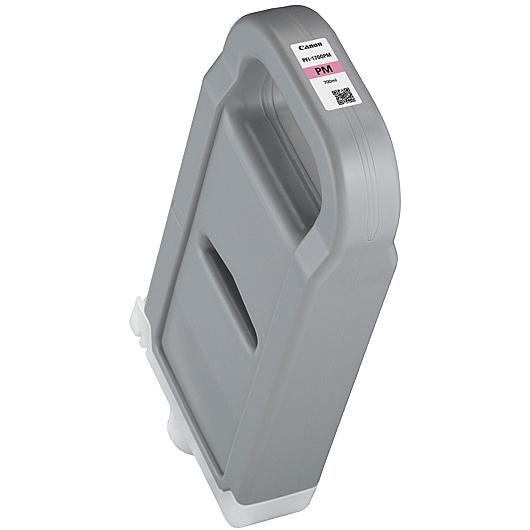【送料無料】Canon 0780C001 インクタンク PFI-1700 PM フォトマゼンタ【在庫目安:僅少】| 消耗品 インク インクカートリッジ インクタンク 純正 インクジェット プリンタ 交換 新品 マゼンタ