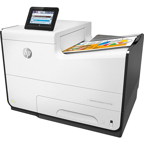 【送料無料】 G1W46A#ABJ HP PageWide Enterprise Color 556dn【在庫目安:お取り寄せ】
