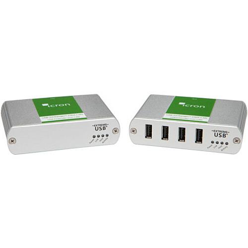 【送料無料】Icron Technology Coporation 00-00380 USB 2.0 Ranger 2304GE-LAN【在庫目安:お取り寄せ】