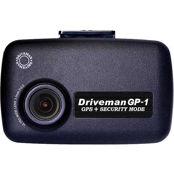【送料無料】ケンコー・トキナー 881129 アサヒリサーチ Driveman GP-1 車載電源タイプ フルセット SDHC8GB付属【在庫目安:お取り寄せ】