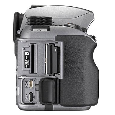【送料無料】リコーイメージング PENTAX K-70(SL)BODY デジタル一眼レフカメラ K-70 ボディキット (シルキーシルバー)【在庫目安:お取り寄せ】