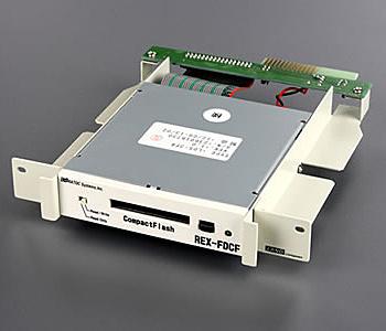 【送料無料】ランドコンピュータ LDS-3FR フロッピー互換CFカードドライブ【在庫目安:お取り寄せ】