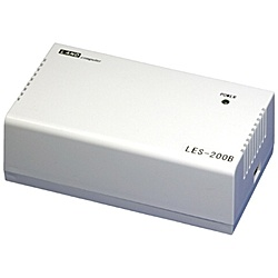 【送料無料】ランドコンピュータ LES-200B RGBアナログ信号延長器(Bユニット)【在庫目安:お取り寄せ】