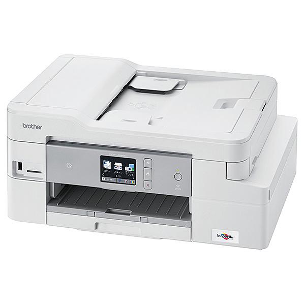 【送料無料】ブラザー DCP-J988N A4インクジェット複合機/ ADF/ 有線・無線LAN/ 手差しトレイ/ 両面印刷【在庫目安:お取り寄せ】| プリンター プリンタ 複合機 インクジェット インクジェットプリンター インクジェット複合機 スキャナー スキャナ 年賀状