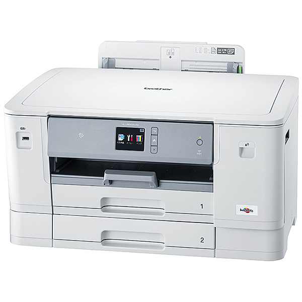 【送料無料】ブラザー HL-J6000CDW A3インクジェットプリンター/ 有線・無線LAN/ 給紙トレイ2段/ 両面印刷【在庫目安:僅少】