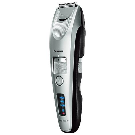 【送料無料】Panasonic ER-SB60-S リニアヒゲトリマー (シルバー調)【在庫目安:お取り寄せ】